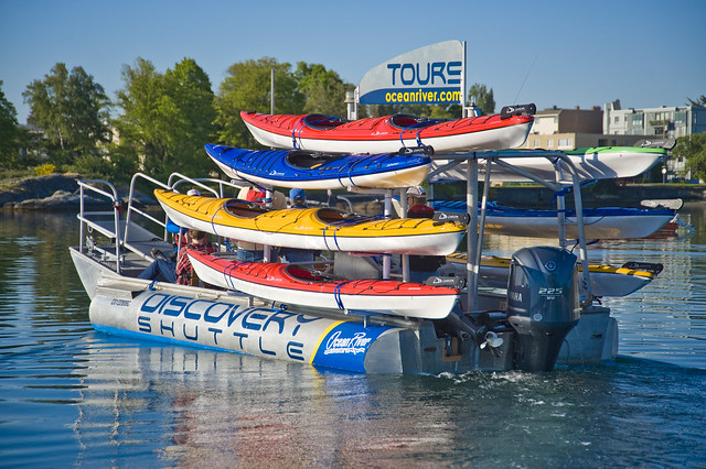 Discovery Island Tours
