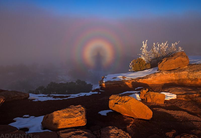 Personal Rainbow II