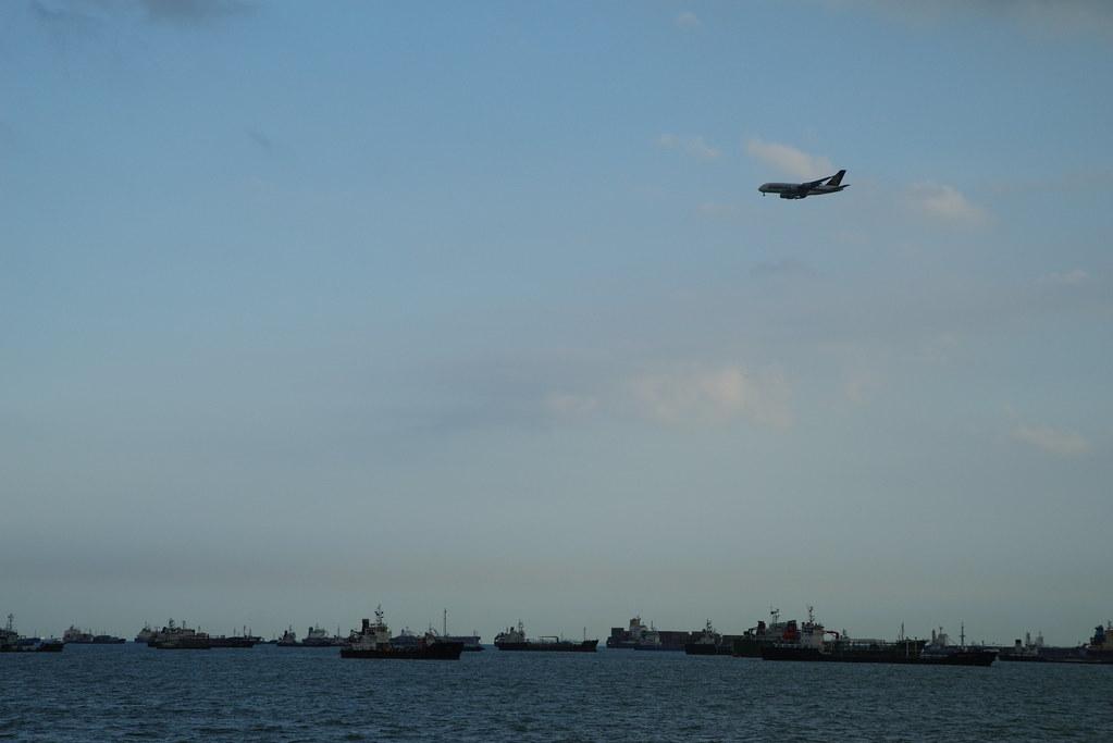 Air sea