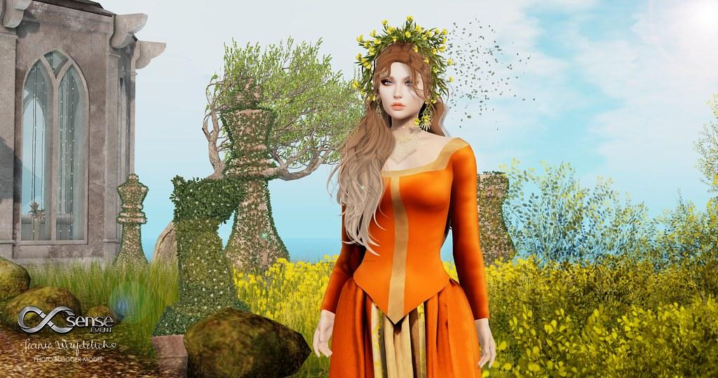 LOTD 1494 - Lady Spring