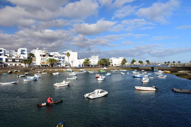 Arrecife, Lanzarote, Islas Canarias, Spain, Nikon_D810, January_2020_794