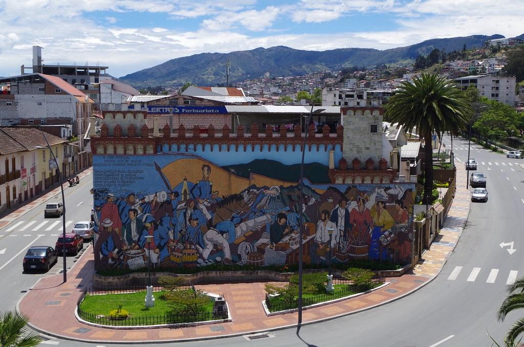 Loja - Ecuador