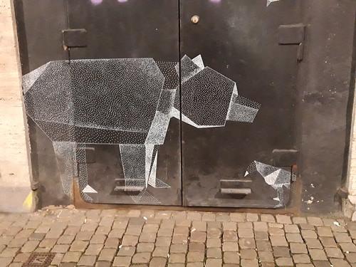 street art in Göteborg