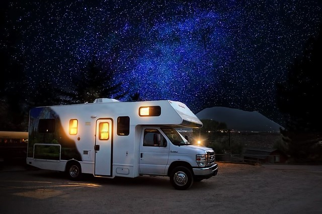 Caravan Travel: Tips To Make Your Trip Peaceful
