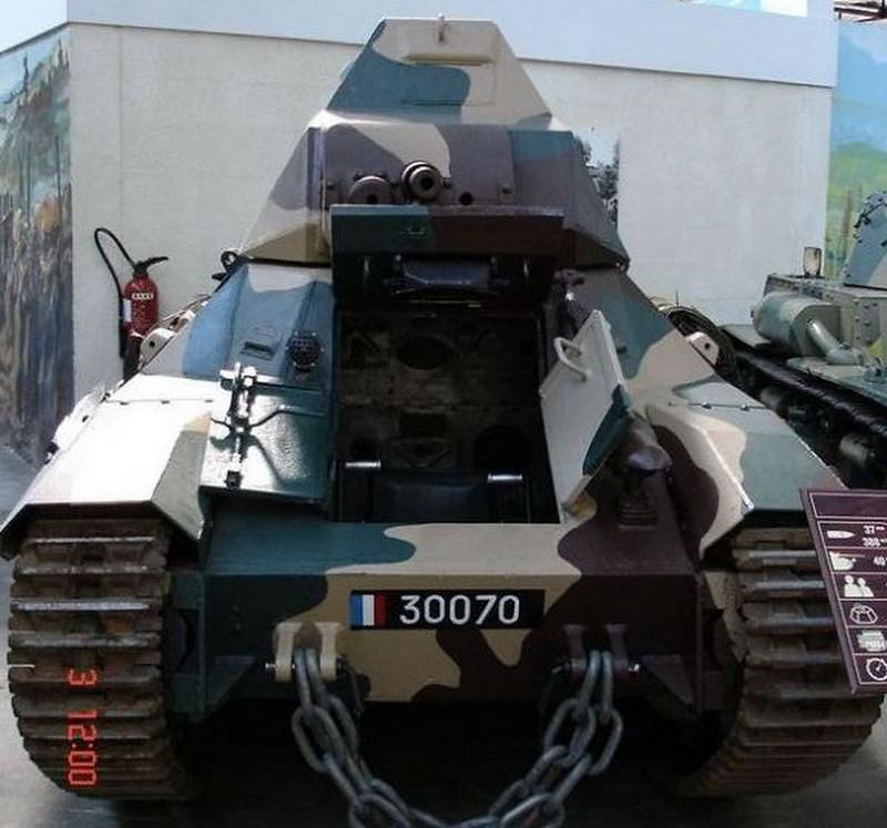 FCM 36 5