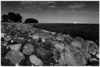Bülk Lighthouse