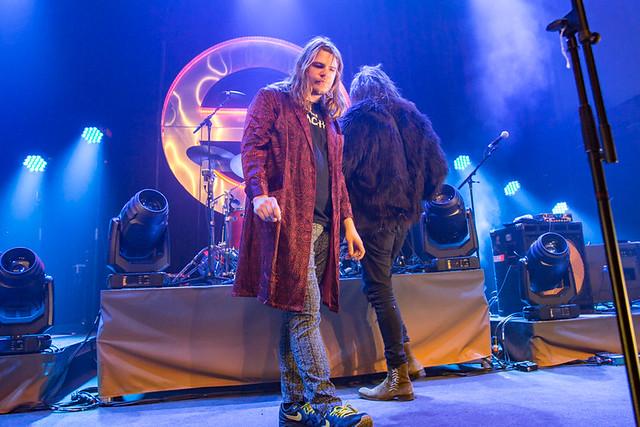 The Glorious Sons @ 9:30 Club, Washington DC, 01/24/2020