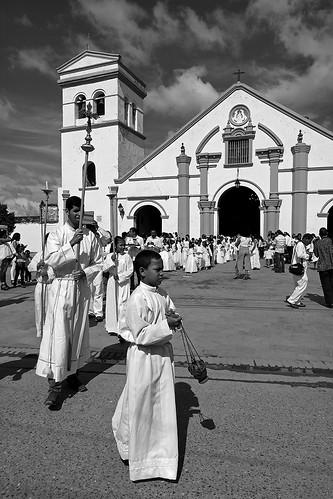 lucamarella colombia mompos mompox church street social blackandwhitwe bnw biancoenero bw america religion culture