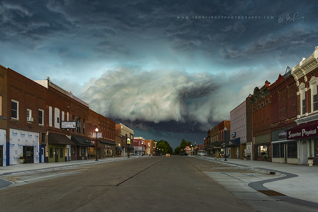 Wild West Supercell