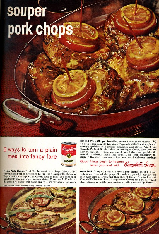 Campbell's 1961
