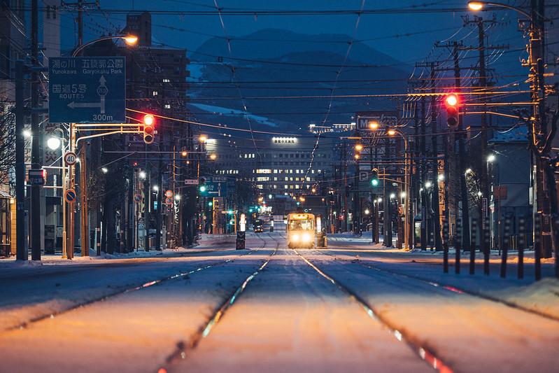 函館|北海道