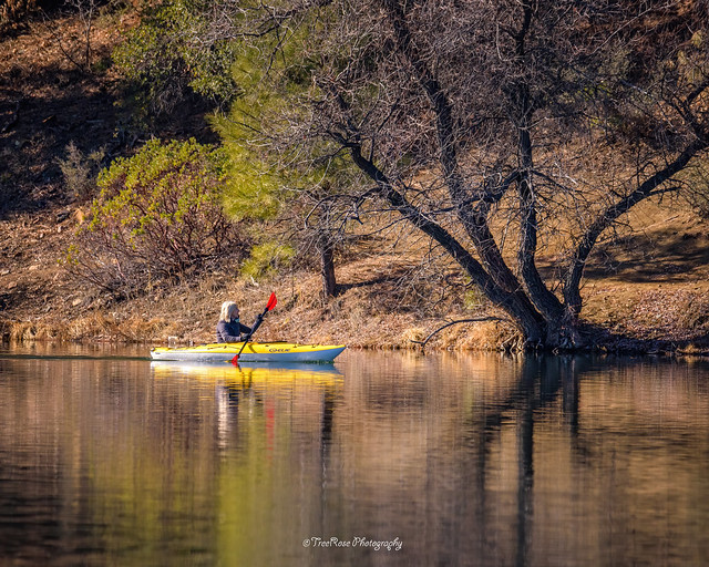 Kayak at Goldwater 1