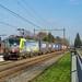 BLS 475 409 + Samskip/Melzo shuttle, Oisterwijk, 26-01-2020