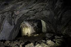 exploracion subterranea