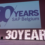 SAP BeLux General Meeting - Event Lounge