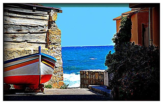Ieri.... in Sicilia.