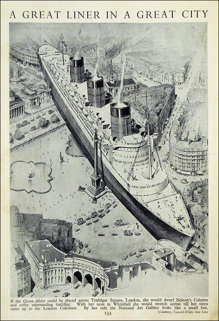 1930s Illustration.