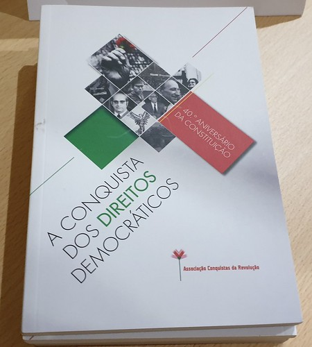 A Comunicação Social e as Fronteiras da Democracia