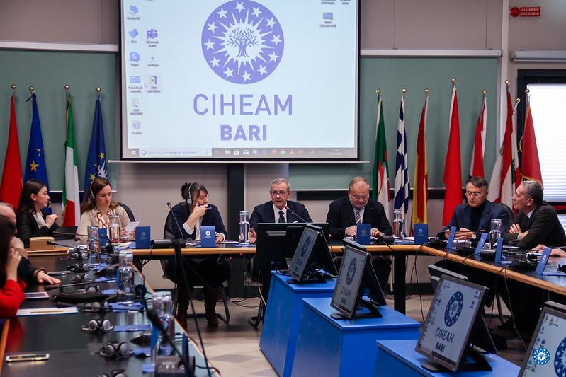 Visita della Special Rapporteur ONU sul diritto al cibo Hilal Elver