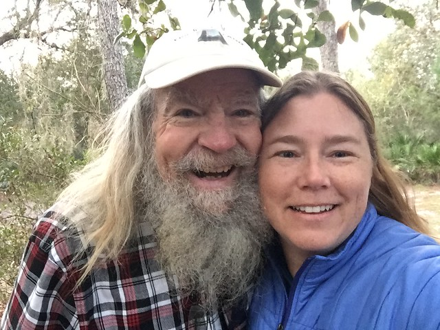 Nimblewill Nomad and Me