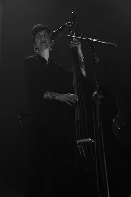 The Devil Makes Three - Ram's Head Live - 01.23.20