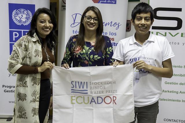 Importancia de la Educación Ambiental en el Ecuador