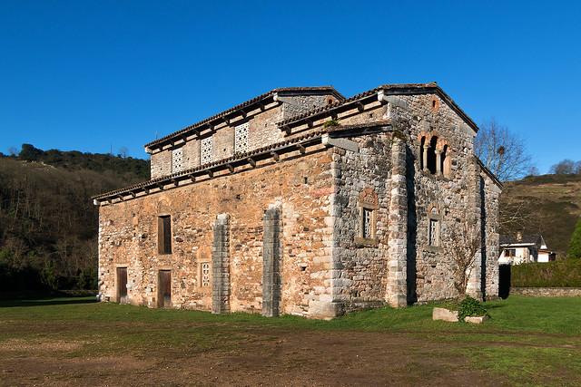 San Pedro de Nora - II