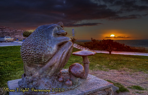 miramarpark hollywoodriviera torrancebeach torrancecalifornia california southerncalifornia artwork composite sunset caviardreams
