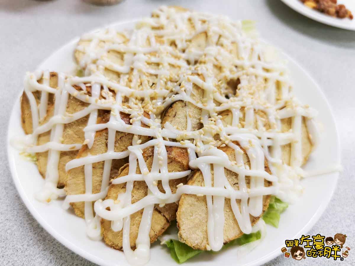 高雄大樹美食 吉林海產店(必點螃蟹粥)-21