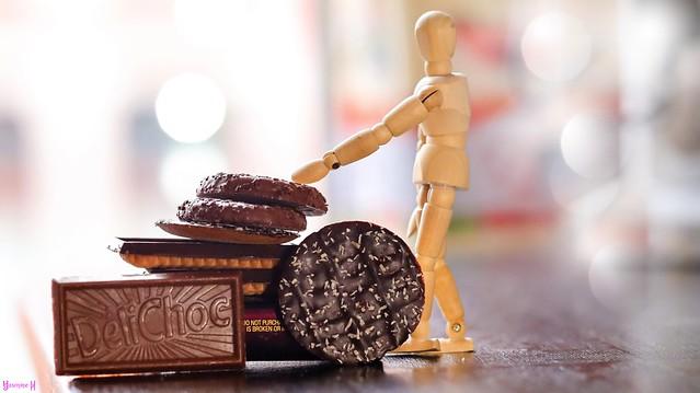 Chocolate - 8026