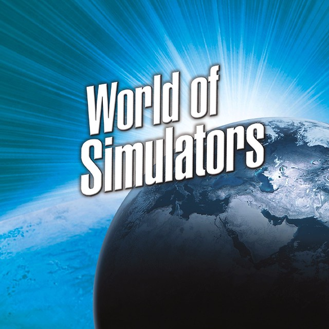 World of Simulators Bundle