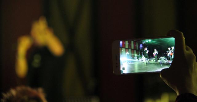 ROCK EN LEÓN 2 SOLIDARIO CON AUTISMO LEÓN - TOP LÍDER & ORQUESTA DEL CONSERVATORIO DE LEÓN & JJMM-ULE & AULAS CORALES MUNICIPALES & LA 8 LEÓN - PALACIO DE CONGRESOS DE LEÓN - 25 DE ENERO´20