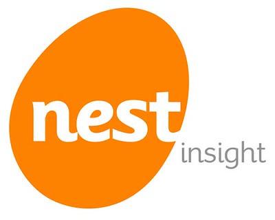 Logo for Nest Insight