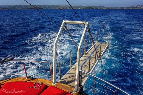 The Hanging Gangway