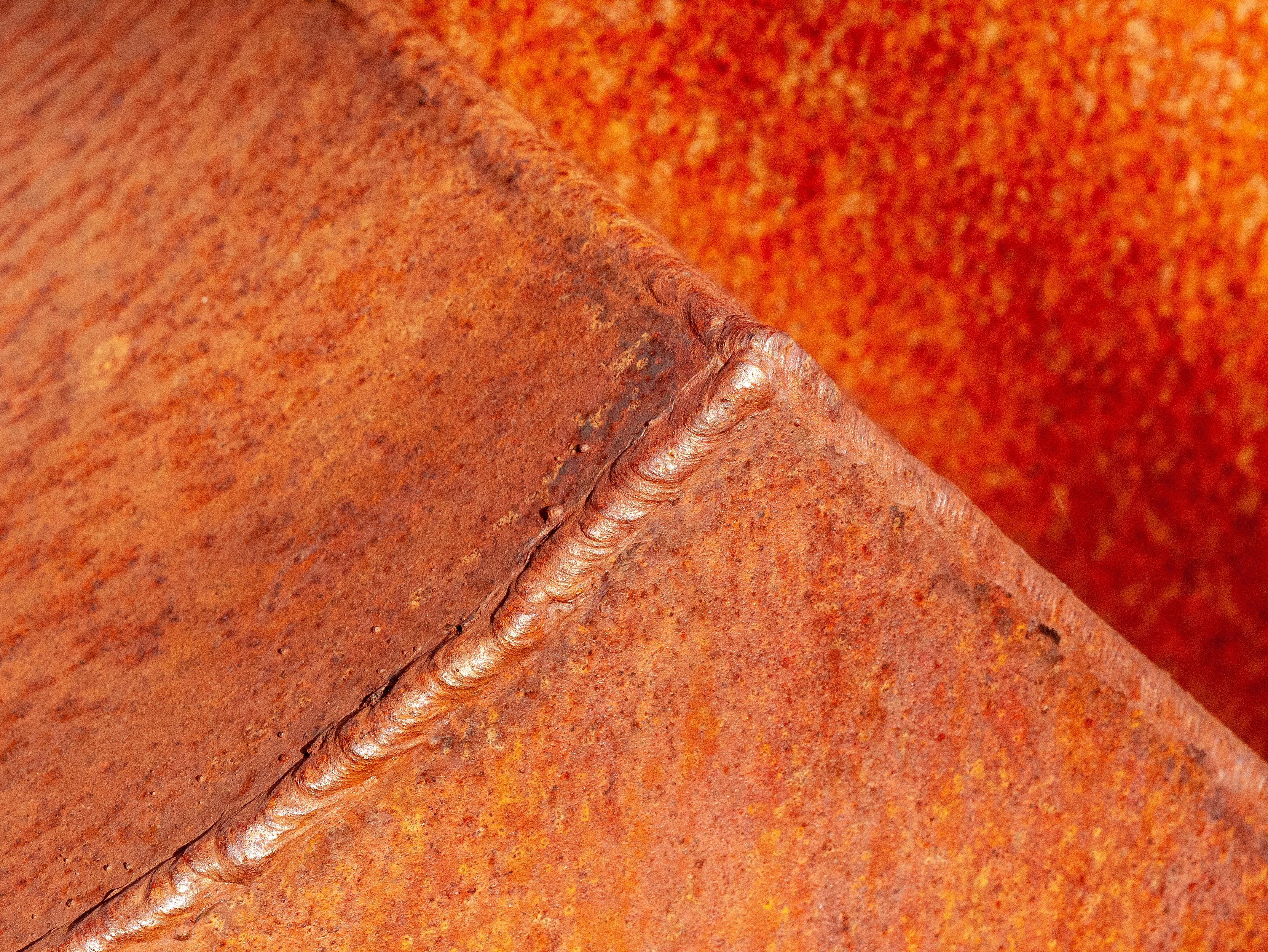 Rusty Elements