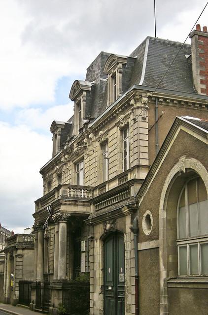 palais Levesque