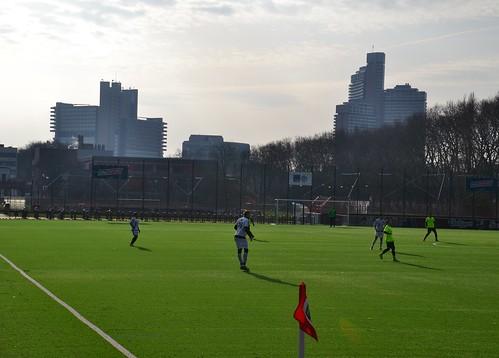 Casa Espana III 4:1 VfB 05 Köln rrh.
