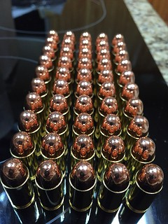 sealed ammunition