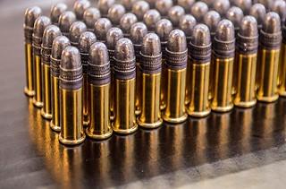 contract ammunition manufacturer