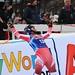 Radost vítězného Matthiase Mayera., foto: Hahnenkamm-Rennen, Facebook