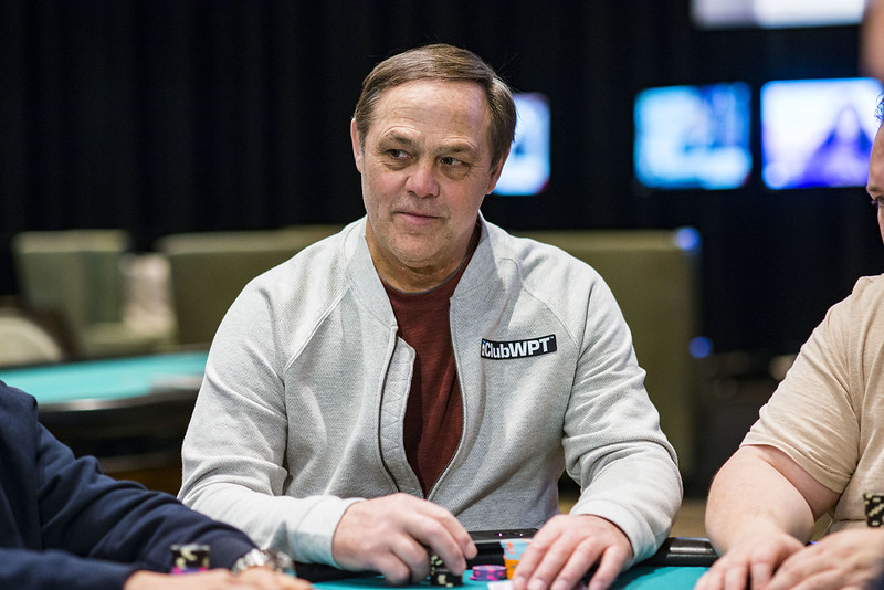 Clubwpt King Corey Blomdahl Goes From Sit And Go To Atlantic City World Poker Tour