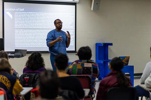 MLK Week Presentation
