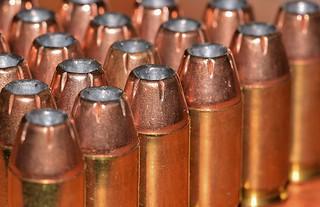 OEM ammunition
