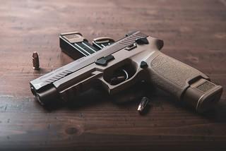 Law enforcement ammunition