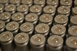 contract manufacturing ammunition