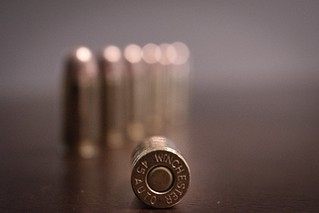 contract ammo manufacturer