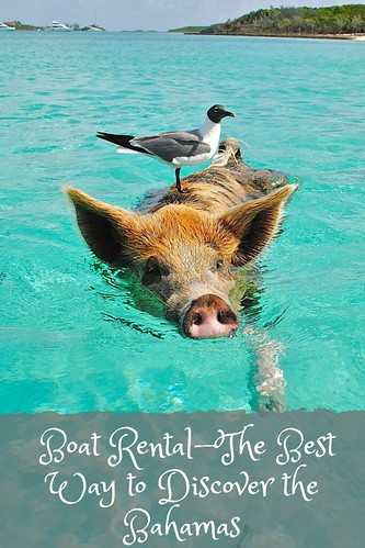 Boat Rental—The Best Way to Discover the Bahamas