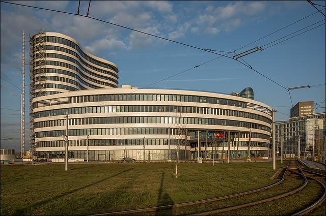 Neubaugebiet Kesselstrasse