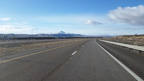 Leaving Elko