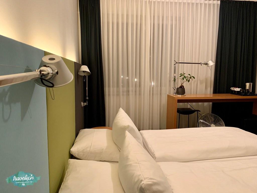 Hotel Otto, Berlin